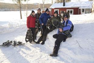 Groepsreis Zweden Scandinavië